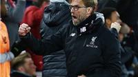 Tại sao Juergen Klopp lại ví Liverpool như tàu lượn?