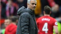 Jose Mourinho đang biến Man United thành 'chuyên gia hoà'