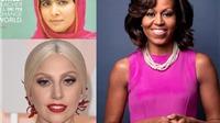Những phụ nữ truyền cảm hứng cho thế giới