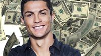 'Đút túi' 22 nghìn bảng/giờ, Ronaldo vượt mặt Messi về tốc độ kiếm tiền