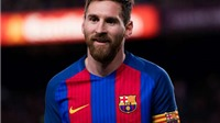 Messi bị cho là sắp hết thời vì thi đấu mờ nhạt trước PSG