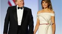 Melania Trump hé lộ về đời sống tình dục nóng bỏng với Donald Trump