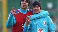 Kaka chỉ ra cách ĐẶC BIỆT để Neymar vượt Messi và Ronaldo giành Quả bóng vàng