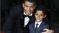 NÓNG: Tiếp tục nhờ người 'sinh hộ', Ronaldo sắp có một cặp song sinh