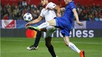 Arsenal bị 'đá xoáy' khi Leicester ngoạn mục vào tứ kết Champions League