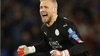 Leicester tin vào Shakespeare, ngoạn mục hạ Sevilla để vào Tứ kết Champions League