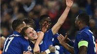 ĐIỂM NHẤN Leicester 2-0 Sevilla: 'Bầy cáo' ma mãnh. Sevilla tự bắn vào chân mình