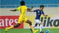 Số phận trái ngược của 3 tuyển thủ U20 Việt Nam ở CLB Hà Nội