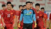 HLV Hoàng Anh Tuấn triệu tập 30 cầu thủ, chuẩn bị đón 'bão' tại U20 World Cup