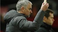 Mourinho: 'Cho Rojo ăn chuối trên sân chẳng có gì đáng cười cả'