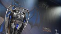 Bốc thăm Tứ kết Champions League: Bayern đụng độ Real. Barca đối đầu Juventus