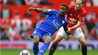 Điều gì sẽ xảy ra nếu cả Man United và Leicester đăng quang ở đấu trường châu Âu?