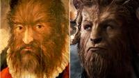 Bi kịch của 'Người sói' Petrus - Nguyên mẫu của 'Người đẹp và quái vật'