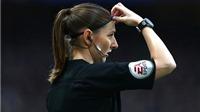 6 năm trôi qua, nữ trọng tài Premier League bị chê không biết luật việt vị vẫn còn 'cay'