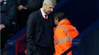 Arsene Wenger: 'Tôi đã có quyết định và sẽ SỚM CÔNG BỐ tương lai của mình!'