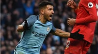 ĐIỂM NHẤN Man City 1-1 Liverpool: Aguero ghi bàn nhưng đá quá tệ. The Kop là 'sát thủ' của các ông lớn