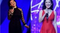 Hai 'nàng thơ' Khánh Ly, Hồng Nhung hát tưởng nhớ Trịnh Công Sơn