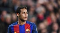 Neymar cùng lúc 'tỏ tình' với Man United, Chelsea, Arsenal và Liverpool