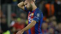 Ngôi sao Barca bất ngờ công khai trách móc Luis Enrique