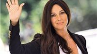 'Biểu tượng sexy' của nước Ý Monica Bellucci chủ tọa lễ khai mạc Cannes