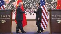 Trung - Mỹ nhất trí nguyên tắc không xung đột và tôn trọng lẫn nhau