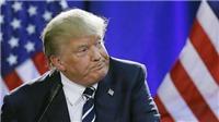 Tổng thống Donald Trump từng bị CIA 'tình nghi là gián điệp nước ngoài'