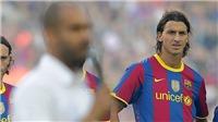 Ibrahimovic vẫn giữ mối 'THÙ' với Pep Guardiola