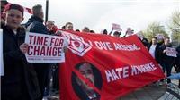 ĐẶC BIỆT: CĐV Arsenal gây quỹ để mua lại CLB từ tay chủ tịch Stan Kroenke