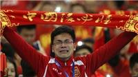 SỐC: Sau 30 trận thua liên tiếp, Trung Quốc đã thắng được Hàn Quốc