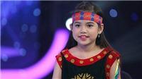 'Thần tượng tương lai': Cô bé Cần Thơ hát nhạc Tây Nguyên cực chất