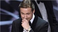 Ryan Gosling lý giải vì sao anh cười khúc khích khi Oscar trao nhầm giải