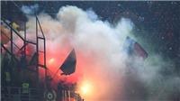 Trận đấu thứ 1000 của Buffon suýt HỎNG vì một lý do khó đỡ