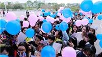MBC Music K-Plus Concert: Fan Việt rồng rắn trước Mỹ Đình 'săn' thần tượng