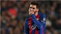 CẬP NHẬT tối 25/3: Barca 'gặp hạn' sau trận thắng PSG. Messi hầu tòa trước 'Kinh điển'. M.U mất thêm Smalling