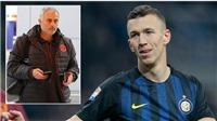 Ivan Perisic sẽ là bản hợp đồng HOÀN HẢO cho Jose Mourinho