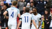 CẬP NHẬT sáng 27/3: Anh, Đức thắng nhẹ ở vòng loại World Cup. Man United được 'tư vấn' giữ Rooney