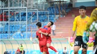U20 Việt Nam: 'Chơi cũng phải…tập trung'