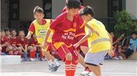 TP.HCM lập kỷ lục số lượng các trường tham dự Festival Bóng đá học đường