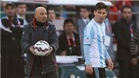 Sampaoli bất ngờ 'TỎ TÌNH' với Barca, Monchi chắc chắn rời Sevilla