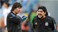 CẬP NHẬT tin tối 31/3: Messi không nghe điện của Maradona. Wenger bị trò cũ chỉ trích