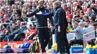 Liverpool thắng Everton, Klopp bị Koeman chửi là 'điên' vì la hét thái quá