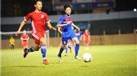 Vắng HLV Hoàng Anh Tuấn, U20 Việt Nam bị Bình Định cầm hòa