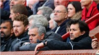 Man United hòa trận thứ 11, CĐV tức giận, chỉ trích thậm tệ thày trò Mourinho