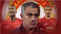 Man United: Khi kỷ lục 19 trận bất bại chỉ để 'làm cảnh'