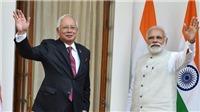 Ấn Độ, Malaysia kêu gọi tất cả các quốc gia tôn trọng Luật Biển