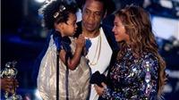 Beyonce hút hàng triệu like khi tung clip ngọt ngào nhân kỉ niệm ngày cưới