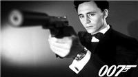 Tom Hiddleston 'không có cửa' nhận vai 007 vì lý do này