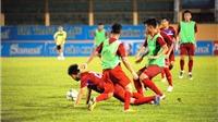 Quảng Nam được U20 Việt Nam 'tiếp viện' sau sự cố ở Pleiku