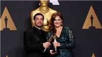 Phim tài liệu nhiều phần sẽ không được tranh giải Oscar