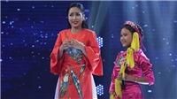 Thần tượng tương lai: NSND Thu Hiền nhầm giới tính ca sĩ Quang Linh